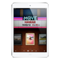 Apple iPad Mini Wi-Fi 16 GB White