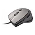 Клавиатуры, мыши, комплектыTrust MaxTrack Mouse Silver-Black USB