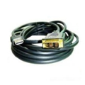 Кабели HDMI, DVI, VGAGembird CC-HDMI-DVI-6