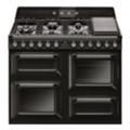 Кухонные плиты и варочные поверхностиSmeg TR4110BL