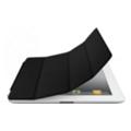 Apple Smart Cover для iPad 2 полиуретан черный (MD301)