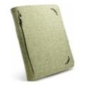 Tuff-luv Book Style E10_35 Pistachio Green