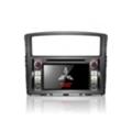 Автомагнитолы и DVDPMS 7580 (Mitsubishi Pajero IV)