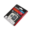 Карты памятиPatriot 64 GB microSDXC UHS-I + SD adapter PSF64GMCSDXC10