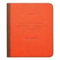 Чехлы для электронных книгPocketBook Обложка для PB801 оранжевый (PBPUC-8-OR-BK)