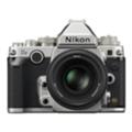 Цифровые фотоаппаратыNikon Df 50mm Kit