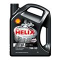 Shell Helix Ultra 5W-30 4л