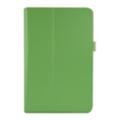Чехлы и защитные пленки для планшетовTTX Lenovo A3000 Leather case Green (-LA3000GR)