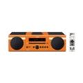 Музыкальные центрыYamaha MCR-B043 Orange