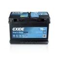 Автомобильные аккумуляторыExide EK700