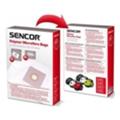 Sencor Набор мешков для SVC 45RD/WH