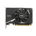 ВидеокартыMSI GeForce GT 1030 AERO ITX 2G OC