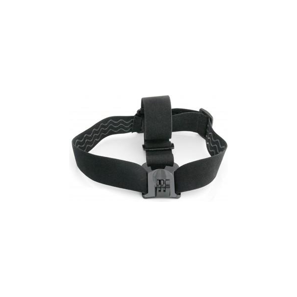 GoPro Крепление Head Strap Mount (GHDS30)