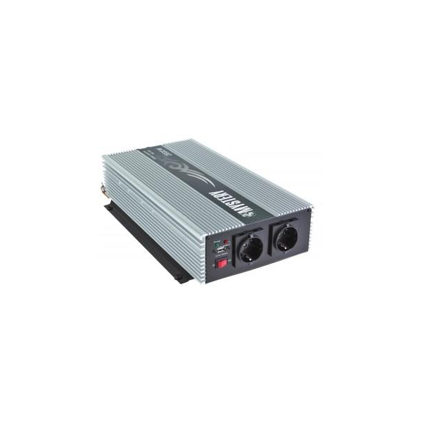 Mystery MAC-2000