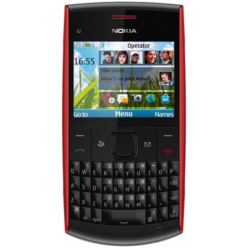 Nokia X2-01 01