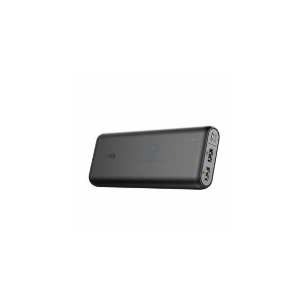 Anker PowerCore 20000 Portable Charger with Quick Charge 3.0 (A1272011)