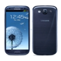 Samsung Galaxy Grand Marble Blue