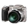 Цифровые фотоаппаратыOlympus SP-720UZ