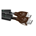 Кабели HDMI, DVI, VGA AudioQuest Coffee HDMI 8m