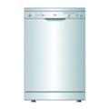 Посудомоечные машиныDelfa DDW-456