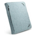 Чехлы для электронных книгTuff-luv Book Style E10_37 Turquoise Blue