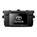 Автомагнитолы и DVDPMS 7525 (Toyota Corolla)