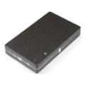 Портативные зарядные устройстваDrobak Lithium Polymer Battery 183/50000 mAh/Black (602610)