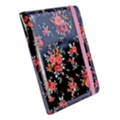 Чехлы для электронных книгTuff-luv Обложка Secret Garden J6_9 Slim Book Black