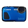 Цифровые фотоаппаратыCanon PowerShot D30