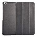 Чехлы и защитные пленки для планшетовYoobao Slim leather case для Samsung Galaxy Tab 3 8.0 (LCSAMT310-SBK)