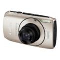 Цифровые фотоаппаратыCanon Digital IXUS 300 HS