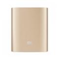 Портативные зарядные устройстваXiaomi Power Bank 10400mAh (NDY-02-AD) Gold