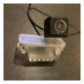 Камеры заднего видаiDial CCD-172 (Ford MAX-B/C/S/MONDEO/FOCUS CCD)