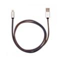 Аксессуары для планшетовJust Unique Lightning USB Cable Jeans (LGTNG-UNQ-JEAN)