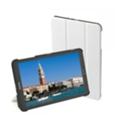Чехлы и защитные пленки для планшетовGrand-X Чехол для Samsung Galaxy Tab E 9.6 T560 White (STC-SGTT560W)