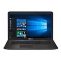 НоутбукиAsus X756UQ (X756UQ-T4081D) (90NB0C31-M00870) Dark Brown