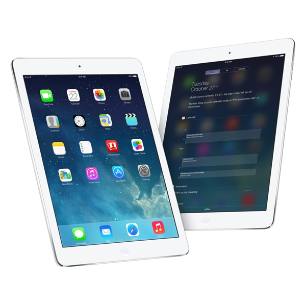 Apple iPad 5 Air