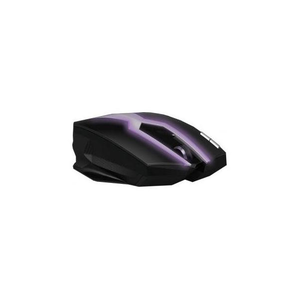 TESORO Mjolnir TS-H3L Laser Gaming Mouse Black USB