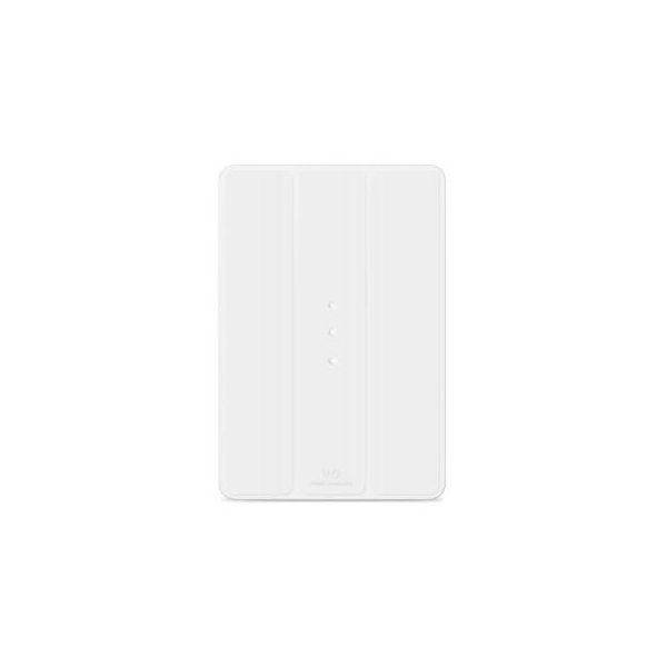 White Diamonds Booklet White for iPad mini Retina (6011TRI47)