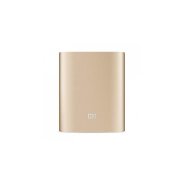 Xiaomi Power Bank 10400mAh (NDY-02-AD) Gold