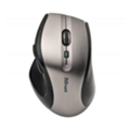 Клавиатуры, мыши, комплекты Trust MaxTrack Wireless Mouse Black-Grey USB