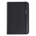 Amazon Kindle 3 Leather Cover Black
