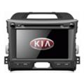Автомагнитолы и DVDPMS 7551 (Kia Sportage 2010)