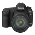 Цифровые фотоаппараты Canon EOS 5D Mark II 24-105 Kit