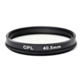 Светофильтры PowerPlant CPL 40.5mm (CPLF405)