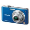 Цифровые фотоаппаратыPanasonic Lumix DMC-FS7