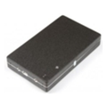 Портативные зарядные устройстваDrobak Lithium Polymer Battery 146/40000 mAh/Black (602609)
