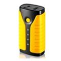Портативные зарядные устройстваKamera KN-60 Mobile Charger 6000mah Yellow with Black Sideline