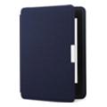 Чехлы для электронных книгAmazon Kindle Paperwhite Leather Cover Ink Blue