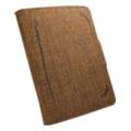 Чехлы для электронных книгTuff-luv Обложка Book Style G1_41 Mocha Brown
